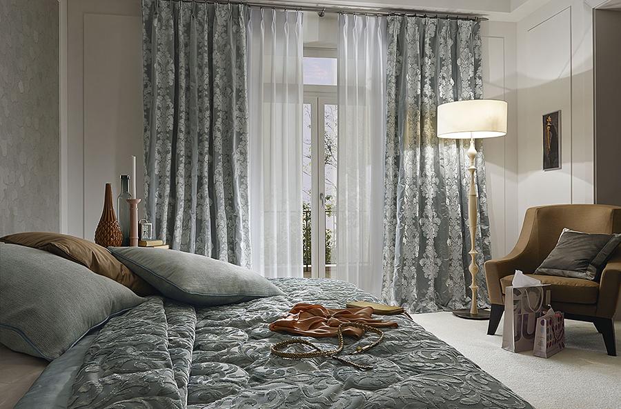cortinas en barra a medida zaragoza latorre decoraci n. Black Bedroom Furniture Sets. Home Design Ideas