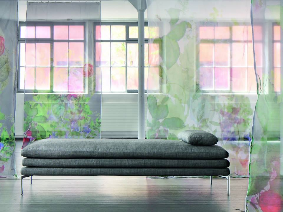 Paneles japoneses a medida en zaragoza latorre decoraci n for Como blanquear cortinas